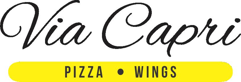Via Capri Logo